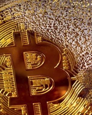 Tensão na China derruba preços de bitcoin e ethereum