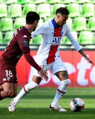 Metz x PSG: onde assistir, horário e escalações do jogo do Campeonato Francês