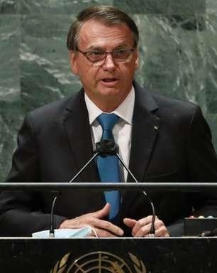Na ONU, Bolsonaro fala em tratamento precoce e diz que protege Amazônia; assista