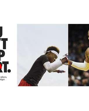 Nike: 'You Can't Stop Us' é apontado como comercial do ano no Emmy 2021