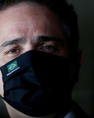 Rodrigo Pacheco anuncia filiação ao PSD, de Kassab