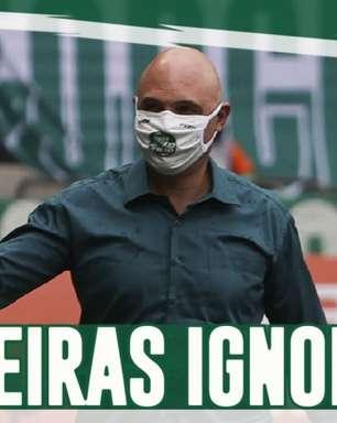 Boletim do NP: Palmeiras e FPF tentam, mas governo paulista veta público na Libertadores