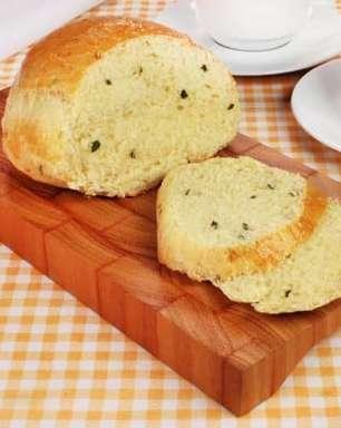 Receitas de pão para um café da manhã delicioso