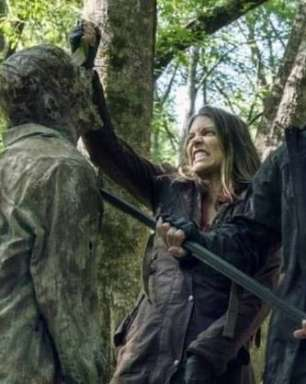 The Walking Dead | Ainda existe romance entre Negan e Maggie?