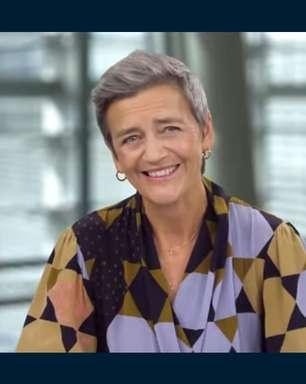 União Europeia quer reforçar parceria tecnológica e regulatória com o Brasil