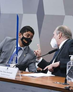 CPI: Wagner Rosário nega omissão da CGU no caso Covaxin