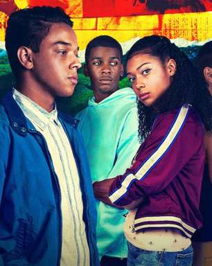 "Netflix divulga trailer da última temporada de ""On My Block"""