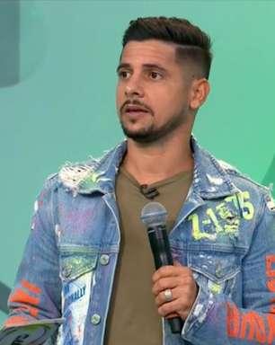 Cicinho: elenco do São Paulo estava saturado do Daniel Alves