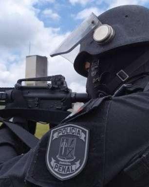Concurso Polícia Penal PB: CCJ aprova criação da instituição