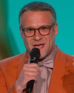 Departamento de Saúde americano rebate crítica de Seth Rogen sobre Covid no Emmy