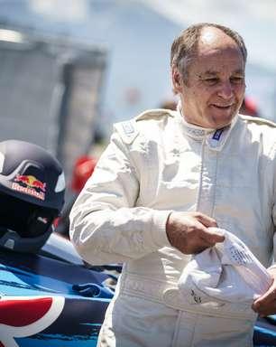 """Berger revela torcida por título de Verstappen na F1: """"Seria bom ter uma mudança"""""""