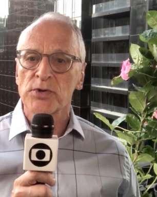 Americanos nem ligam para Bolsonaro, diz jornalista da Globo