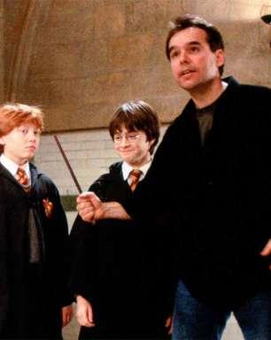 """Livros do diretor de """"Harry Potter"""" vão virar série de fantasia na Disney+"""