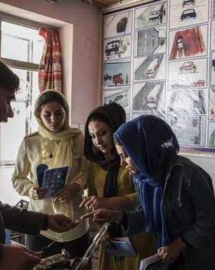 Ministros do G20 pedem mecanismo para priorizar direitos de afegãs