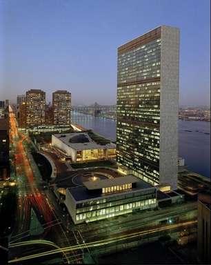 Evento reúne líderes empresariais em Nova Iorque