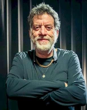 """Léo Gandelman estreia o """"Vamos Tocar"""" no canal BIS"""