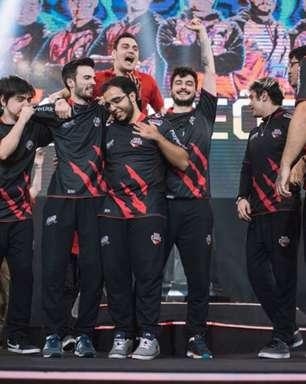 Worlds 2021: Sorteio de grupos coloca brasileiros do RED Canids frente a frente com LNG e Infinity