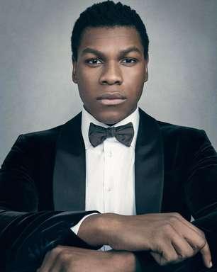 """John Boyega será rei de Daomé em épico da diretora de """"The Old Guard"""""""