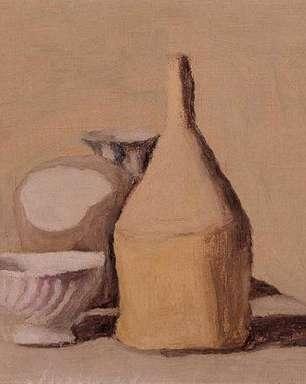 Mostra em SP celebra legado do pintor italiano Giorgio Morandi