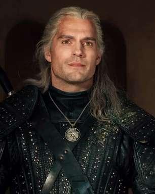The Witcher | Henry Cavill dá dicas de novo personagem da série