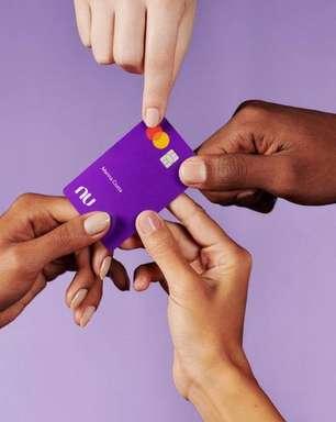 Nubank permite ativação de mais de um cartão virtual por usuário