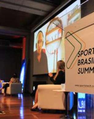 SportsTech Brasil Summit apresenta novidades para edição 2021