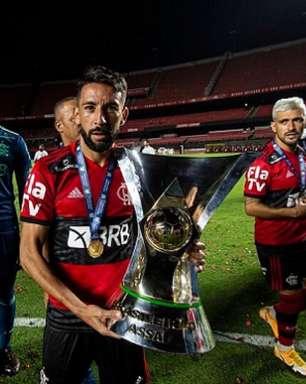 Isla, meio-campo, lateral-esquerda e mais: o que ficar de olho no Flamengo contra o Barcelona-EQU