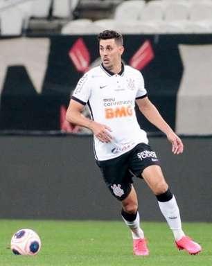 Em reta final de recuperação, Danilo Avelar não deve permanecer no Corinthians