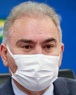 Por que é possível pegar covid mesmo vacinado, como o ministro Queiroga