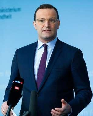 Alemanha não pagará trabalhadores não-vacinados e isolados