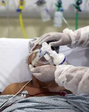 Casos de síndrome respiratória apresentam tendência de queda