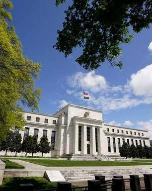 Autoridades do Fed passam a projetar elevação de juros a partir do ano que vem