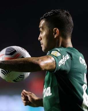 Abel sobre Dudu ter se irritado ao ser substituído: 'Ninguém está acima dos interesses da equipe'