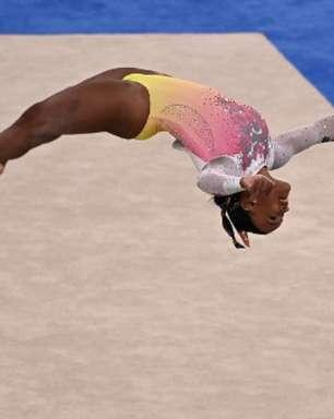 Campeã olímpica Rebeca Andrade fecha patrocínio com a Riachuelo