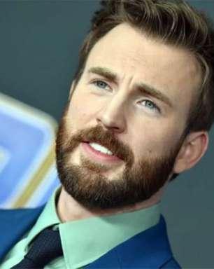 Marvel l O Quarteto Fantástico pode ter a volta de Chris Evans