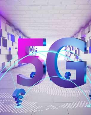 5G não é tecnologia com retorno de curto prazo, diz Labriola