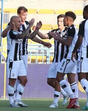 Dupla ex-Corinthians brilha, e PAOK vence segunda no Campeonato Grego