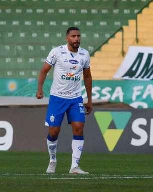 CSA deve ter mudanças no ataque para encarar o Botafogo
