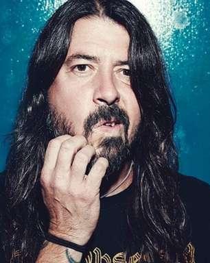 """Dave Grohl fala sobre o sentimento do Nirvana ao escrever """"Smells Like Teen Spirit"""""""