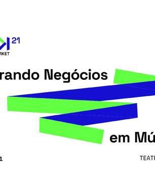 Rio Music Market 2021 debate sobre tendências em evento híbrido
