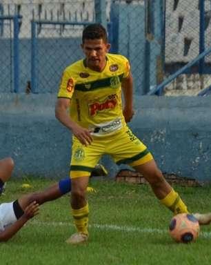 Meia celebra boa atuação e vitória do Mirassol no Paulistão sub-20