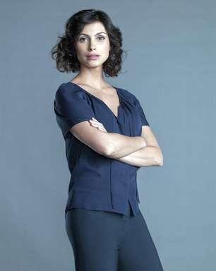 Morena Baccarin vai estrelar nova série de ação criminal