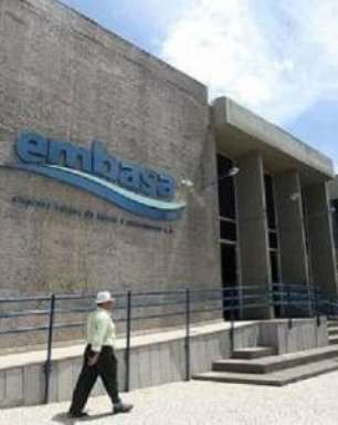 Concurso Embasa: 'edital em fase de elaboração', diz governador