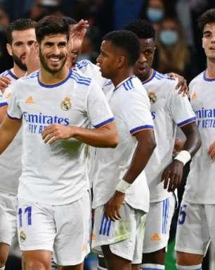 Com hat-trick de Asensio, Real Madrid dá show e goleia o Mallorca em LaLiga