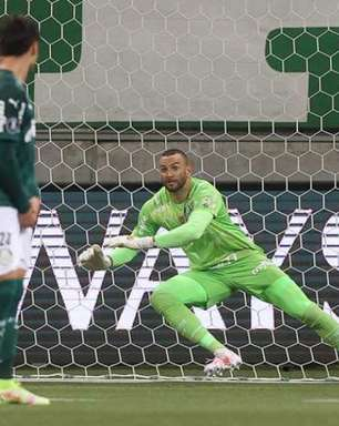Palmeiras vai bem na defesa, mas ataque não assusta; leia análise