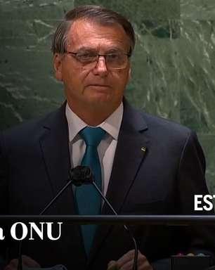 Veja comparativo dos discursos de Bolsonaro na ONU