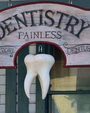Seis mitos e verdades sobre implante de dentes