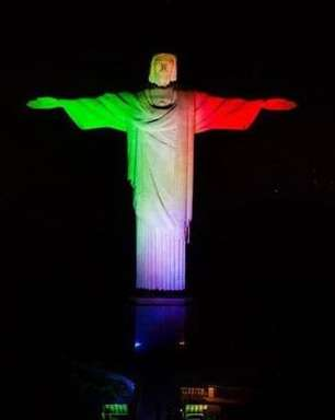 Evento fará homenagem à Itália no Cristo Redentor