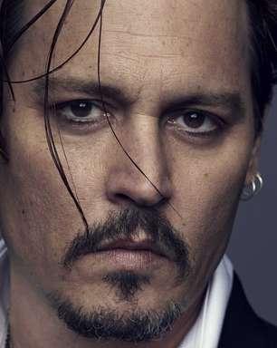 """Depp critica a cultura do cancelamento: """"Fora de controle"""""""