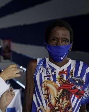 Rio libera três eventos sem máscara ou distanciamento para pessoas vacinadas contra Covid